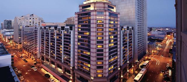 Hotéis com preços incríveis em San Francisco