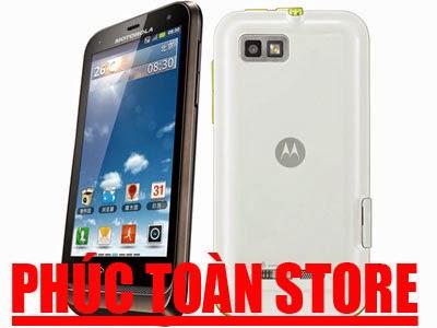 Rom stock Motorola XT535 alt