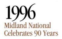 1996 Midland National Life 90th Anniversary