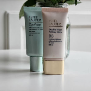 Estee Lauder Double Wear All Day Glow Bb Moisture Make Up Review