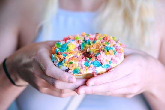 Bannir le sucre de son alimentation
