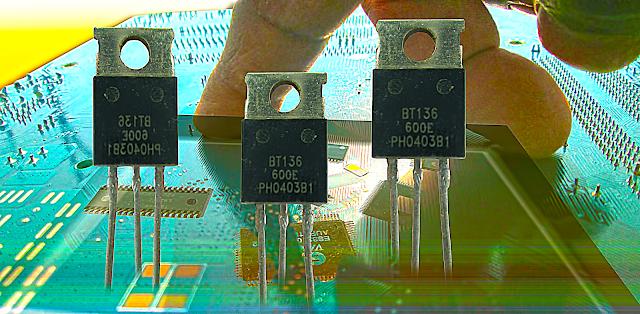 transistor image