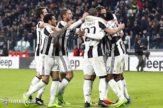 Serie A, Juventus, Empoli, Ampia Sintesi,