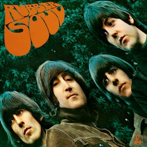 альбом beatles rubber soul