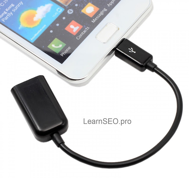 USB OTG