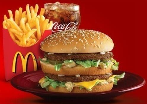 SUN Blog: My favorite hamburger