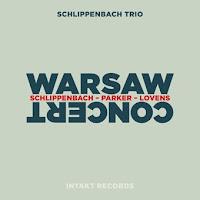 Schlippenbach Trio - Warsaw Concert