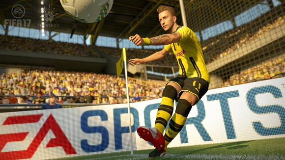FIFA 17 PC Free Download Screenshot 2