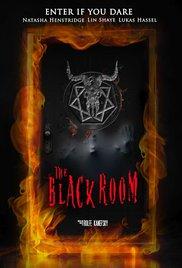 فيلم The Black Room 2016 مترجم