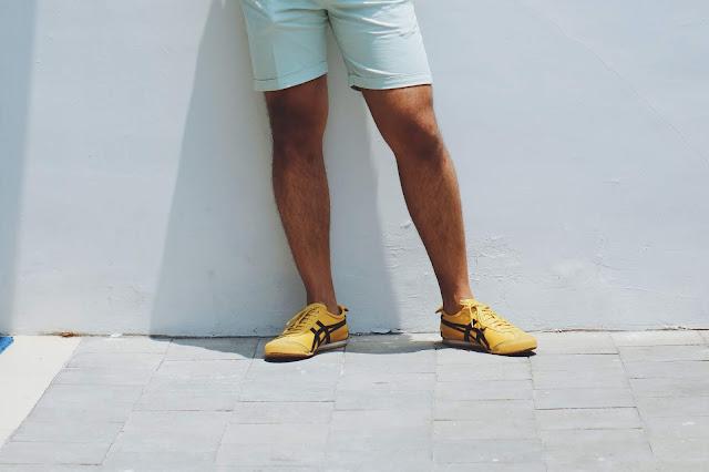 Tidak Hanya Sepatu Pantofel, Dua Hal Ini Juga Bikin Seorang Pria Menjadi Ribet!