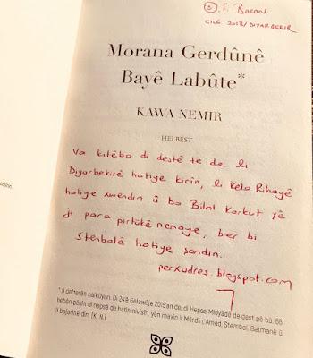 Kawa Nemir
