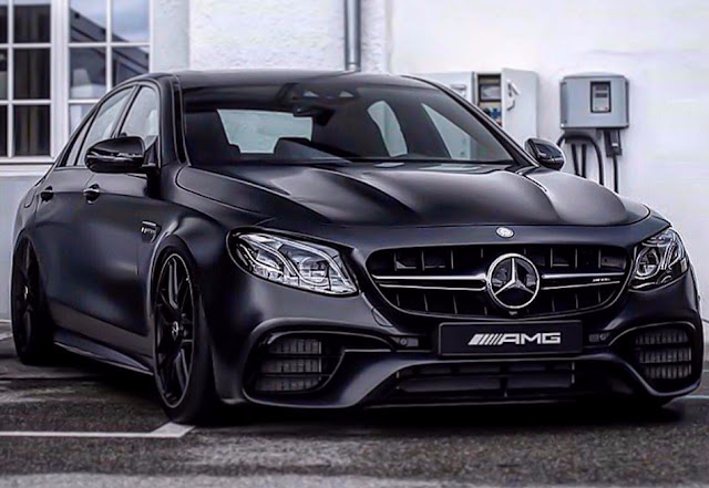 New 2018 Mercedes-AMG E 63 S 4MATIC+ Price 1.5 crore