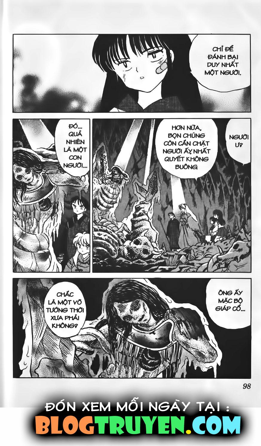 Inuyasha vol 10.6 trang 5