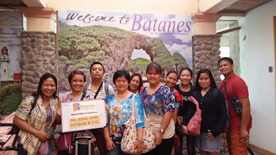 Trapped in Batanes