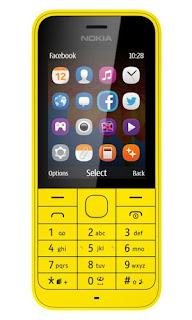Harga Nokia 220