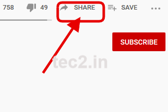 Download YouTube Video.