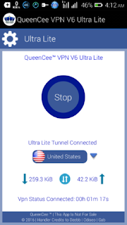 Image result for VPN V6 (Ultra Lite) - For Android