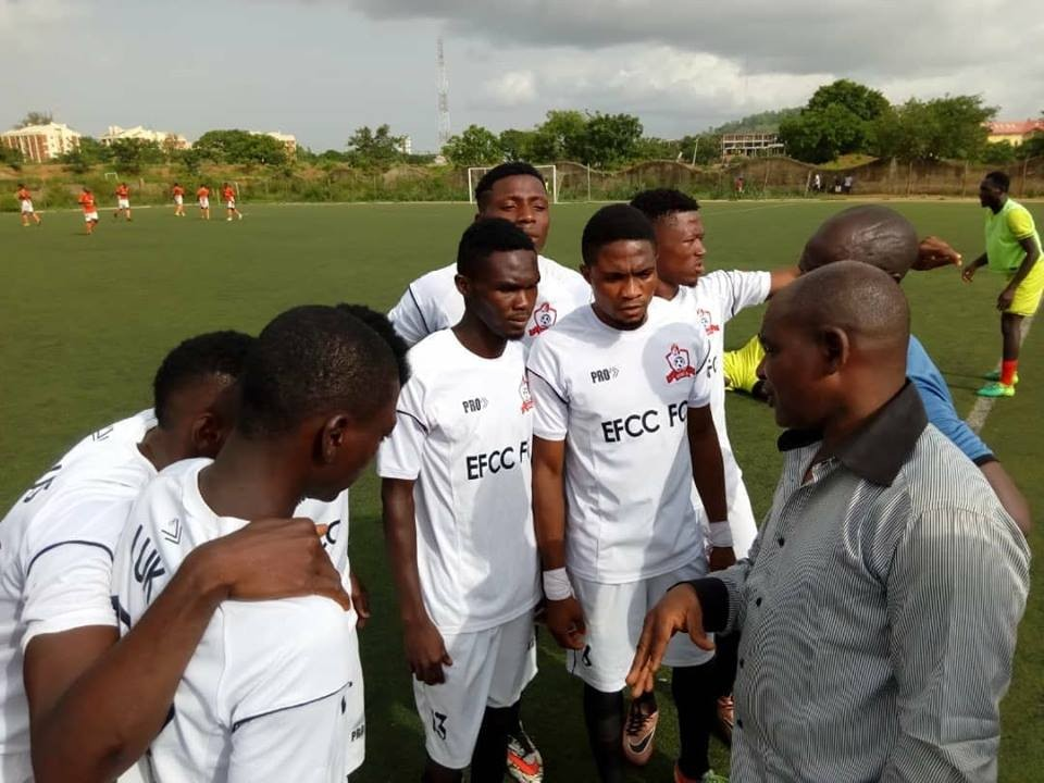 Former Nasarawa United FC coach, El-Yunus Shammah, dies following an protracted illness