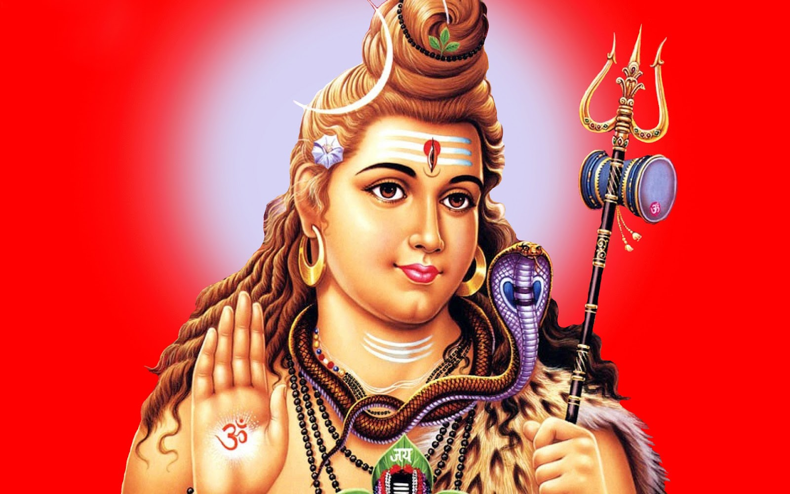 Lord Shiva Hd Wallpapers: Lord Shiva Wallpaper And Beautiful Images