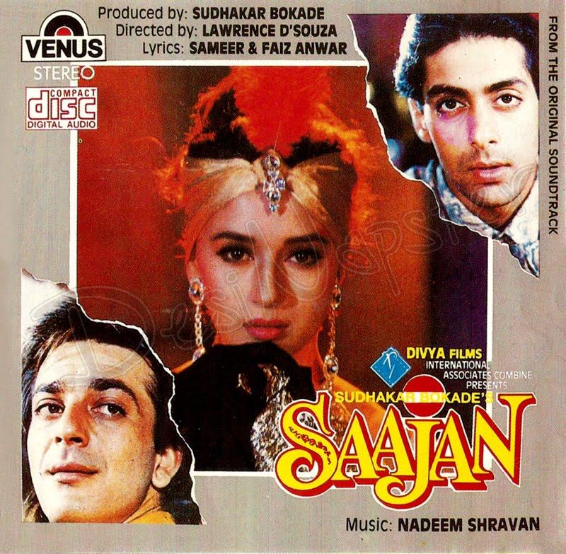 Pehli Pehli Baar Jado Hath Mera Mp3 Download: Nadeem Shravan:The One & Only: Saajan