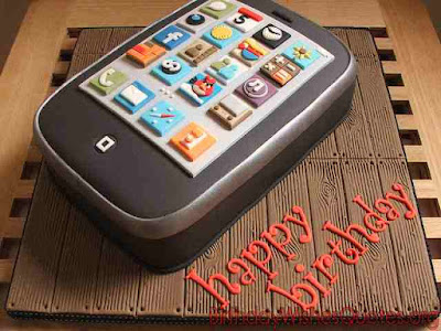 Delicious Happy Birthday Cake Pictures