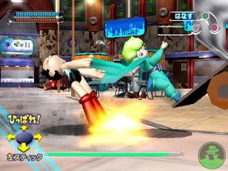 Www.JuegosParaPlaystation.Com Ps2 Descargar Iso Gratis PlayStation 2 Español Astro Boy
