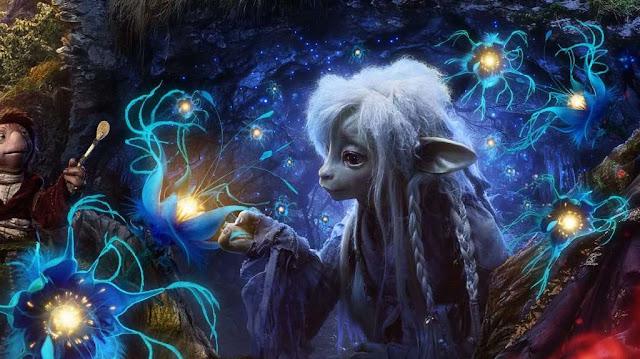 """""""The Dark Crystal : Le temps de la résistance"""" fait renaître l'univers de Jim Henson"""