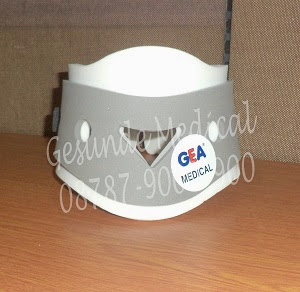 CERVICAL COLLAR CC-02 GEA dua