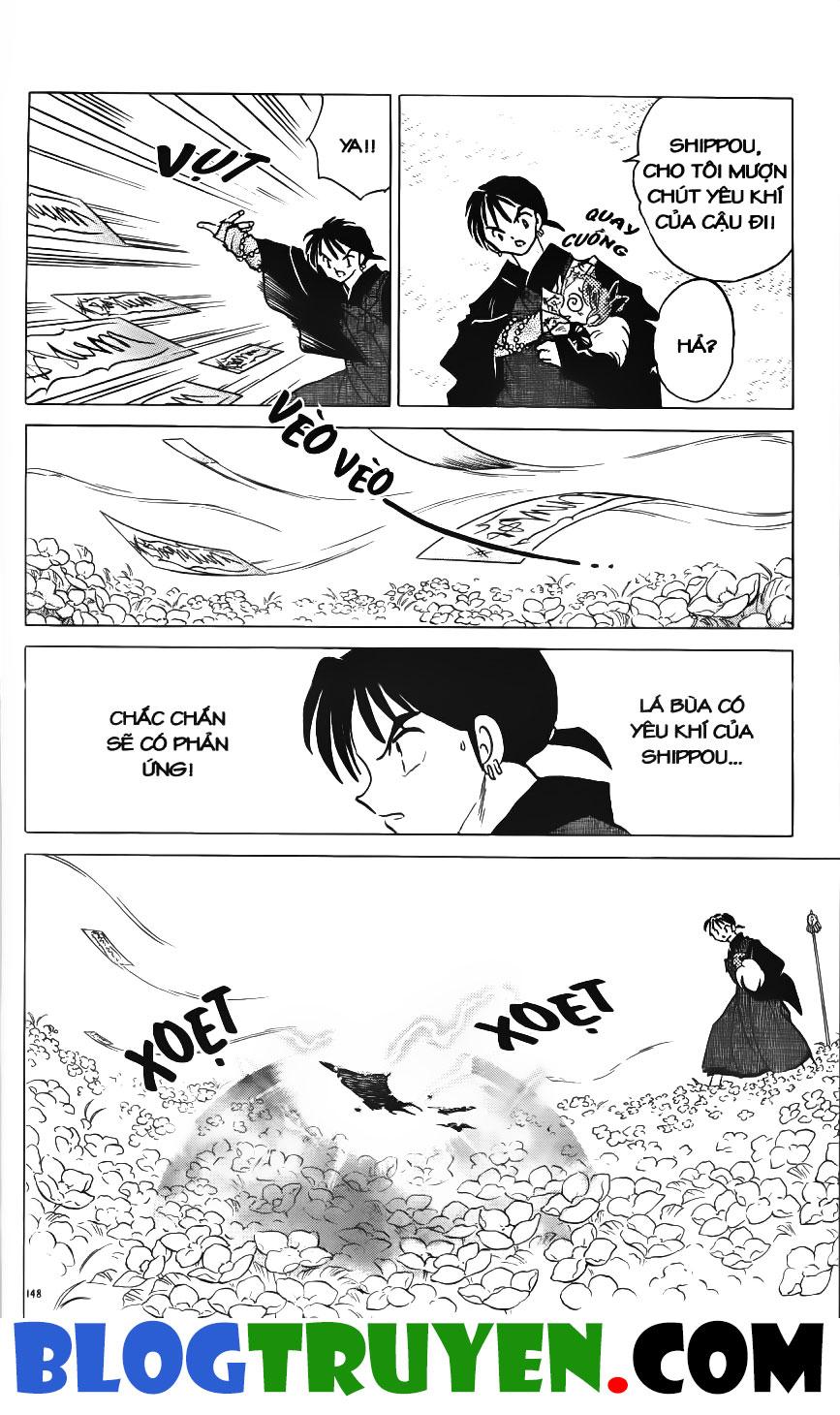Inuyasha vol 26.8 trang 15