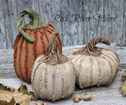 New Halloween Pumpkins and Pattern!