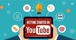 Apa itu Youtube Marketing?