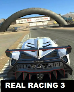 Gameloft Real Racing 3 200 Million Downloads achievement