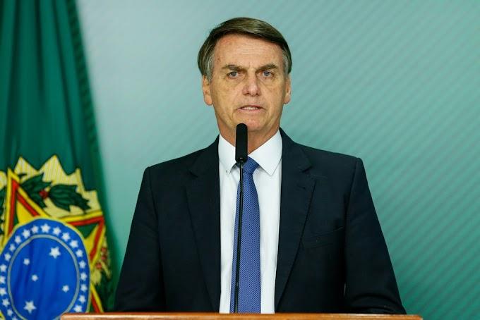 MINAS GERAIS: Bolsonaro cria conselho e comitê para acompanhar desastre em Brumadinho.