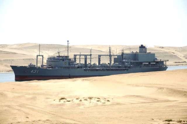Aunque quisiera, la Armada de Irán no tiene cómo enviar buques a Venezuela (análisis)
