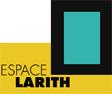 "Logo ""Espace Larith"", Chambéry"