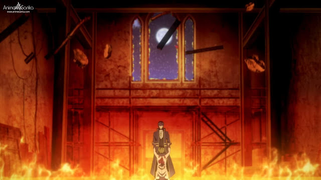 جميع الحلقات الخاصه لانمى Satsuriku no Tenshi بلوراي BluRay مترجم أونلاين كامل تحميل و مشاهدة