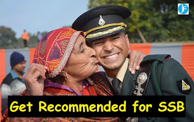 Get Recommended for SSB - Clear SSB