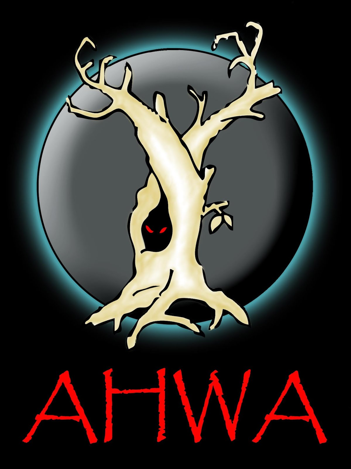 Proud Member of the Australasian Horror Writers Association
