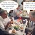 Obama và bún chả