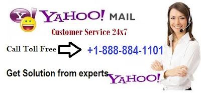 Yahoo Customer Service