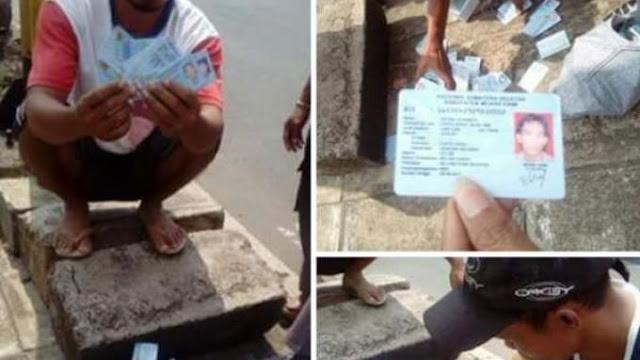 Ribuan E-KTP Invalid Sumsel Tercecer Di Bogor, Bilang Ada Sabotase Mendagri: Meski Tidak Ada Nama Palsu, Tapi Tetap Harus....