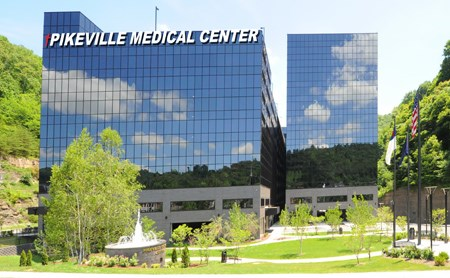 Kentucky Health News: Walter May, leader of Pikeville hospital's