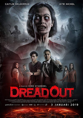 Sinopsis Film DreadOut (2019)