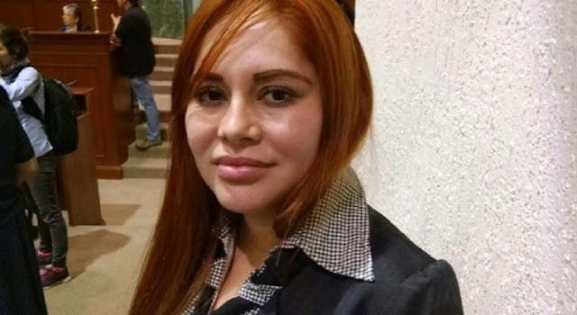 "Por este moivo Lucero Sánchez ""La Chapodiputada"" sufre en cárcel de EU"