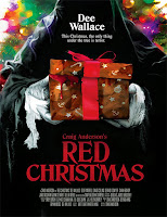 Red Christmas pelicula online