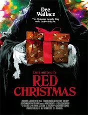 pelicula Red Christmas (2016)