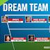 DREAM TEAM! Confira já as melhores jogadoras dos Jogos Olímpicos do Rio de Janeiro.