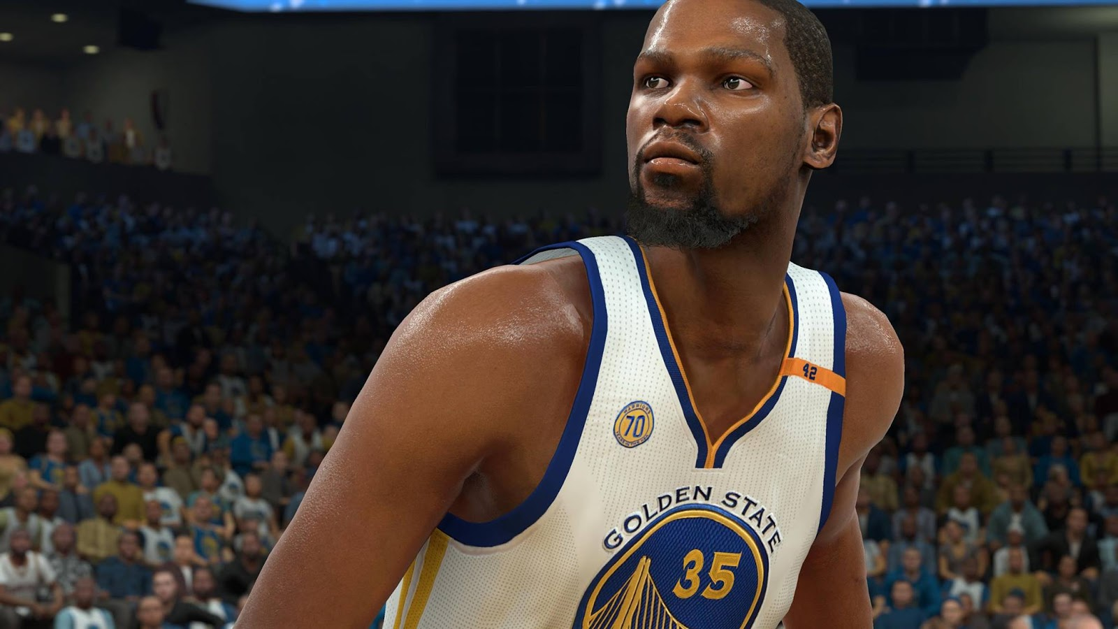 DNA Of Basketball | DNAOBB: NBA 2K17 Kevin Durant ...