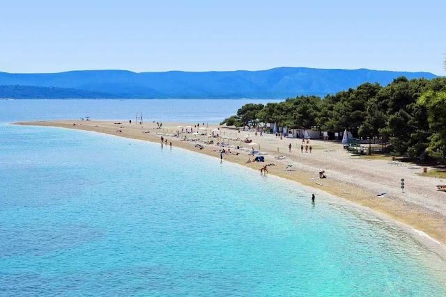 Biển Bacvice