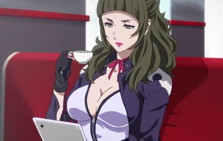 Assistir Garo: Vanishing Line 05, Garo Vanishing Line Episódio 05 Legendado Online, Garo Vanishing Line Episódio 05 Legendado HD, Animes ,